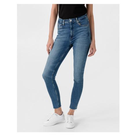 Calvin Klein 010 Jeans Blue