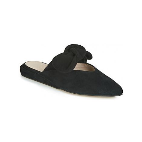 Fericelli JILONIE women's Mules / Casual Shoes in Black