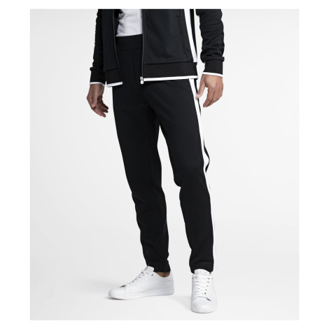 SIGNATURE '73 TRACK PANTS Black Beauty Bjorn Borg