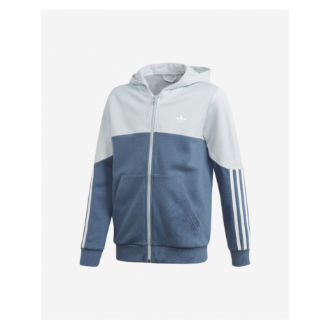 adidas Originals Outline Kids Sweatshirt Blue