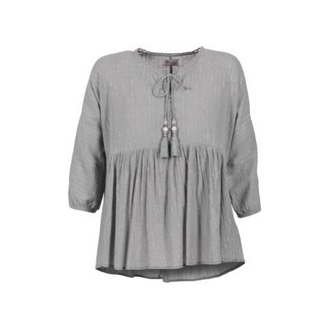 Stella Forest PATEGI women's Blouse in Grey