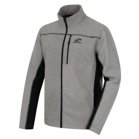 Hannah CRISTIAN gray - Men's functional sweatshirt