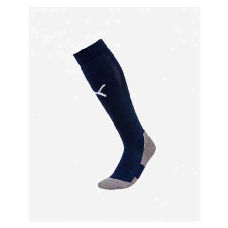 Puma Liga Socks Blue