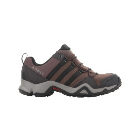 Adidas Adidas Terrex AX2R BB1981 men's Shoes (Trainers) in Brown