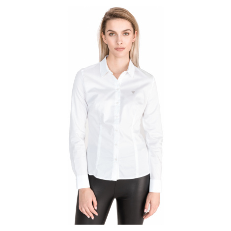 Guess Cate Shirt White