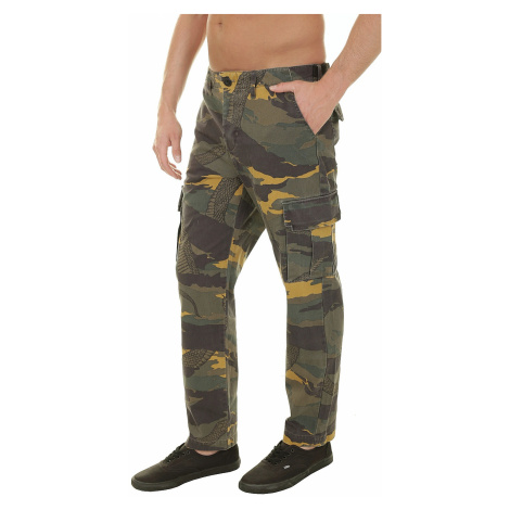 pants Emerica Tour Cargo - Camo - men´s Emerica.