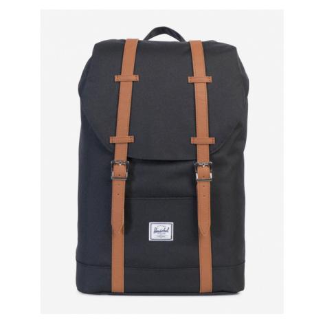 Herschel Supply Retreat Medium Backpack Black