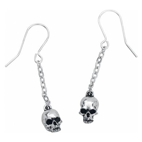 Drop earrings Alchemy Gothic