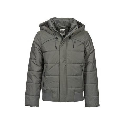 G-Star Raw WHISTLER men's Jacket in Grey