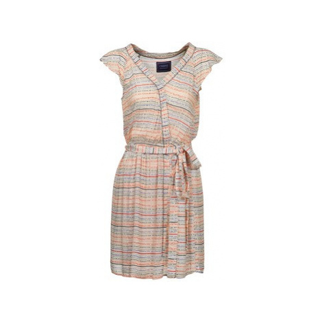 Chipie LUCE women's Dress in Multicolour