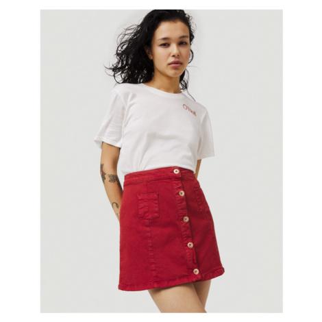 O'Neill Tunitas Skirt Red