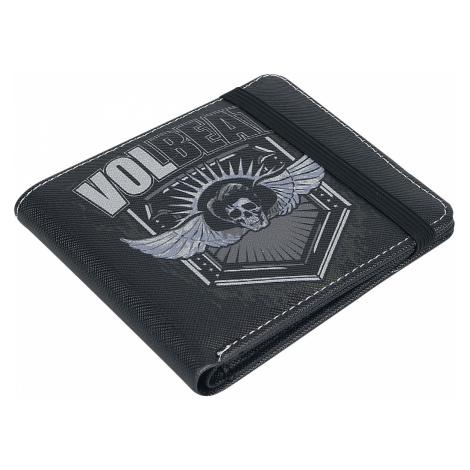 Volbeat - Established - Wallet - black