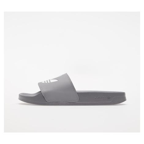 adidas Adilette Lite Grey Three/ Ftwr White/ Grey Three