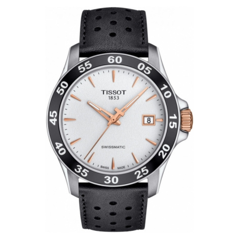 Mens Tissot V8 Classic Watch T1064072603100