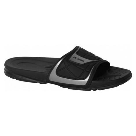 Aress PANTOFLE black - Unisex slippers