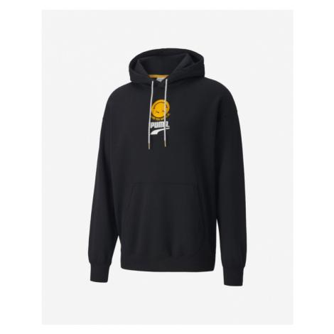 Men's sports pullover sweatshirts and hoodies Puma