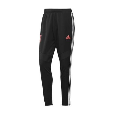 Juventus Training Pant - Black Adidas