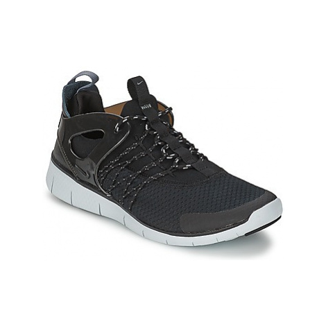 Nike FREE VIRTUS women's Shoes (Trainers) in Black