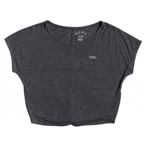 Roxy HAPPY MEMORIES dark gray - Women's T-shirt