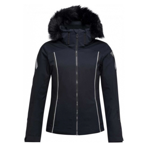 Rossignol W SKI JKT black - Women's ski jacket