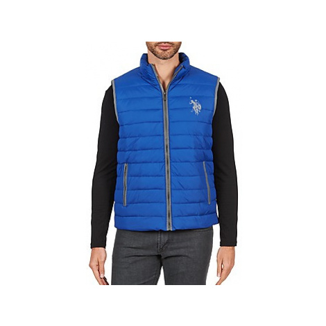 U.S Polo Assn. USPA 1890 men's Jacket in Blue U.S. Polo Assn