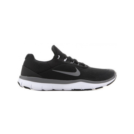Nike Mens Free Trainer V7 898053 003 men's Shoes (Trainers) in Black