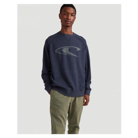 O'Neill Grindle Crew Sweatshirt Blue