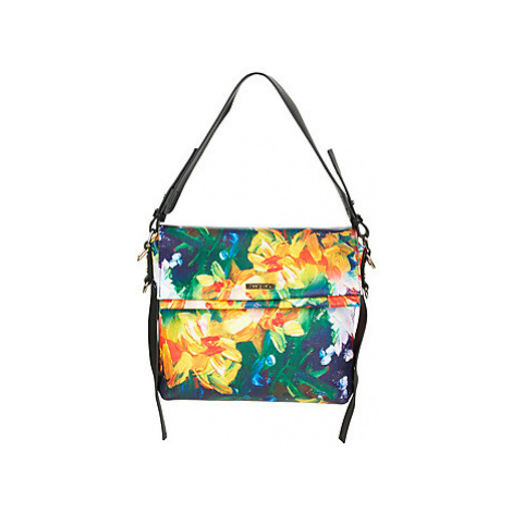 Desigual REP BOSCO KIEV MINI women's Shoulder Bag in Multicolour