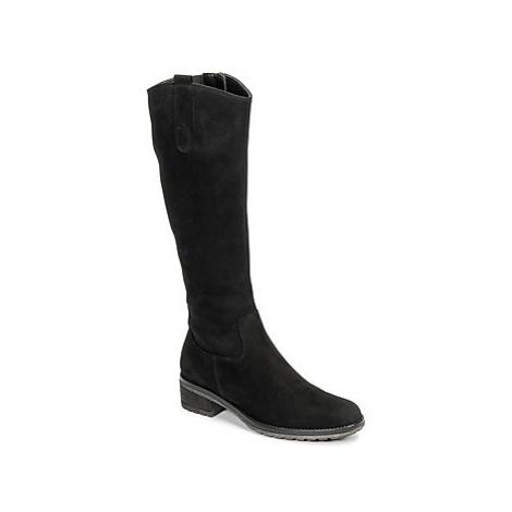 Gabor 3161917 women's High Boots in Black