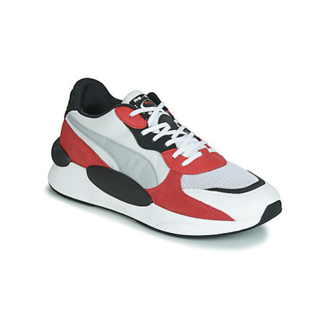 Puma RS-9.8 TN SPACE men's Shoes (Trainers) in White