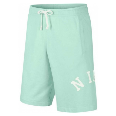 Nike NSW CE SHORT FT WASH green - Men's shorts