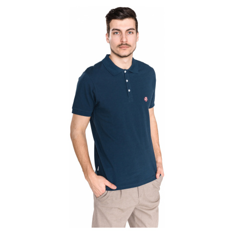 Franklin & Marshall Polo Shirt Blue