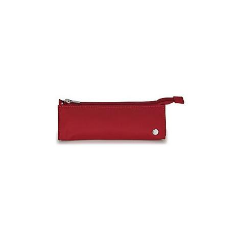 Red girls' accessories