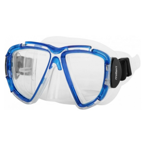 Miton CETO blue - Diving mask