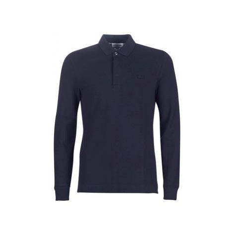 Lacoste PH2481 REGULAR men's Polo shirt in Blue