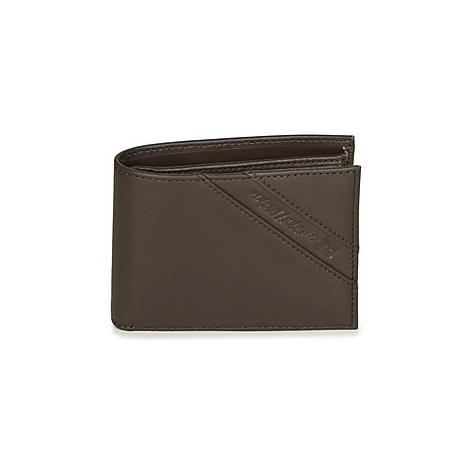Diesel HIRESH XS men's Purse wallet in Brown