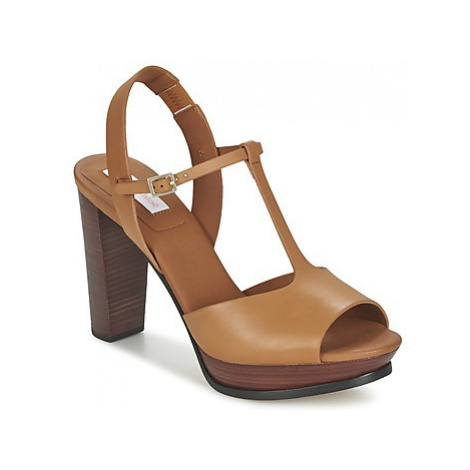See by Chloé SB24100 women's Sandals in Brown