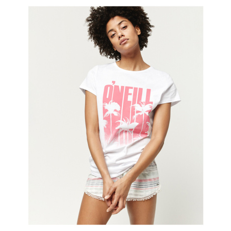 O'Neill T-shirt White