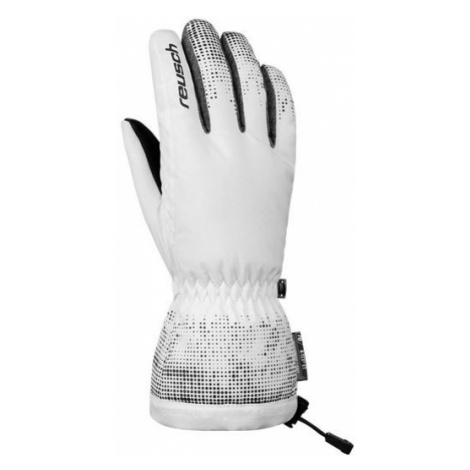 Reusch XAVIERA R-TEX XT white - Ski gloves