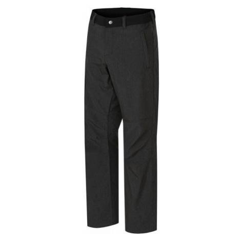 Hannah BREX gray - Men's softshell pants