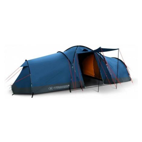 TRIMM GALAXY II blue - Family tent