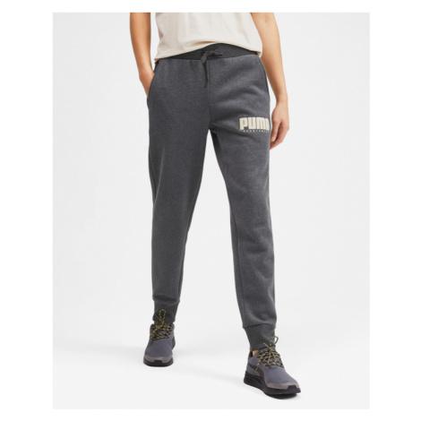 Puma Athletics Sweatpants Grey
