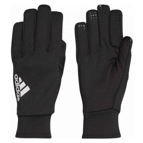 adidas FIELDPLAYER CP black - Football gloves