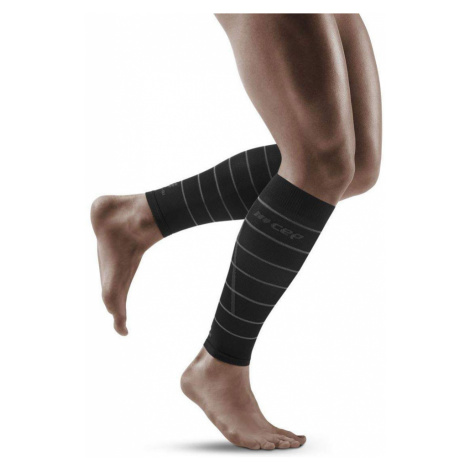 CEP Reflective Compression Calf Sleeves - SS21