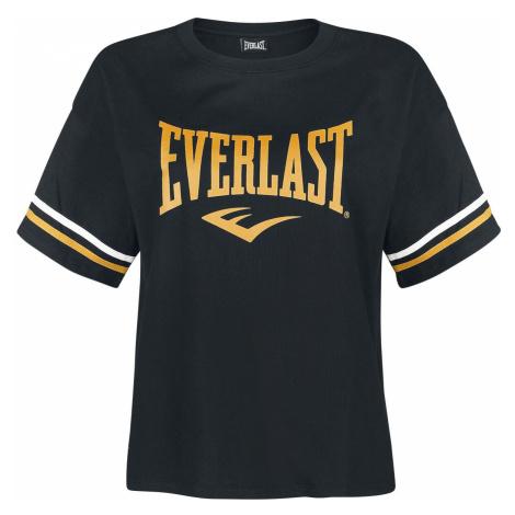 Everlast F19WSG-TS002 T-Shirt black yellow