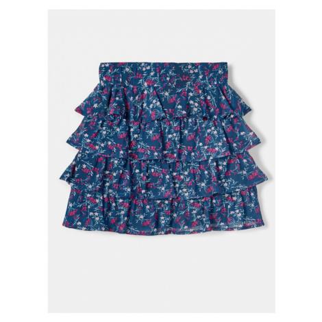 name it Foda Skirt Blue