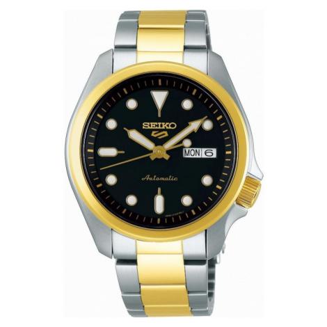 Seiko 5 Sports Automatic Watch SRPE60K1