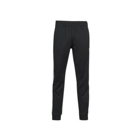 Adidas SST TP men's Sportswear in Black