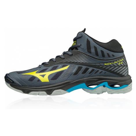 Mizuno Wave Lightning Z4MID Court Shoes