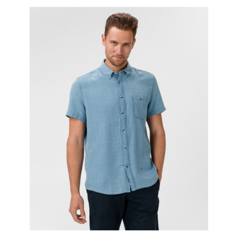 Pepe Jeans Irvin Shirt Blue
